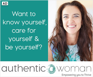 Authentic Woman Online Program