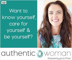 Authentic Woman Online Program