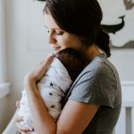 Nurturing a new mother – the art of postpartum healing